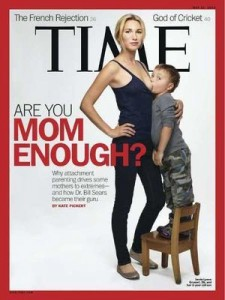 You Asked. They Answered. TIME's AP moms take your questions.