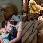 Breastfeeding on children's TV